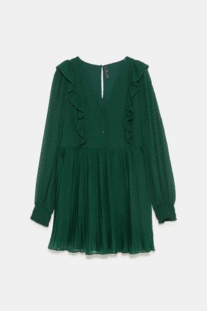 1cfda3843463 Billiga Gröna jumpsuits   playsuits för Kvinna på Rea