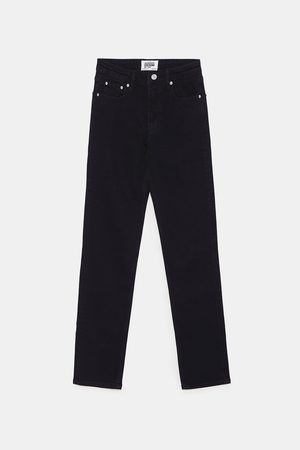 Zara JEANS MID RISE AUTHENTIC