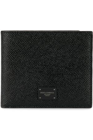 Dolce & Gabbana Plånbok med logotyp