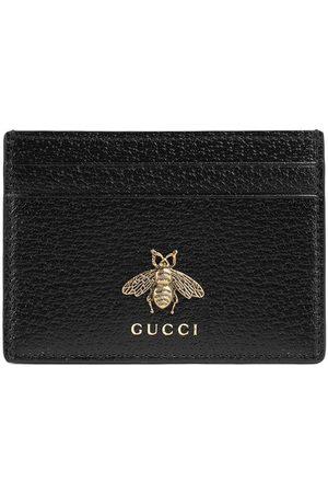 Gucci Animalier skinnkorthållare