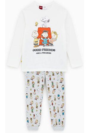 Zara Pyjamas snoopy