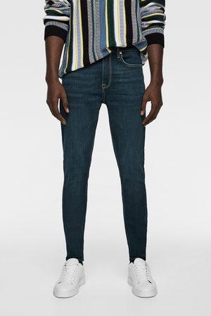Zara Jeans skinny confort