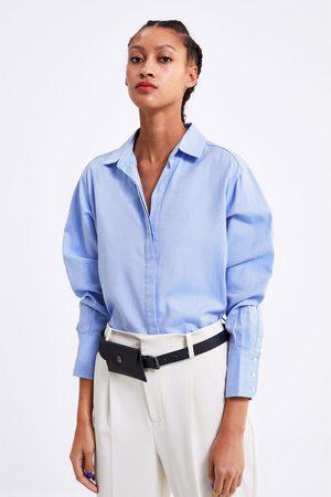 Zara Casual-skjorta