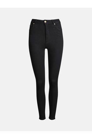 NEVER DENIM Super High Flex jeans