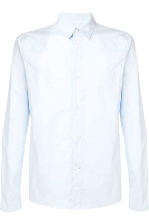 A.P.C Man Långärmade - Långärmad skjorta