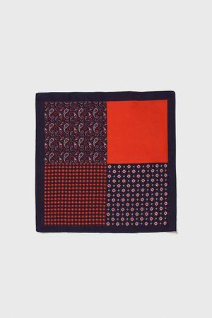 Zara Kombinerad bröstnäsduk