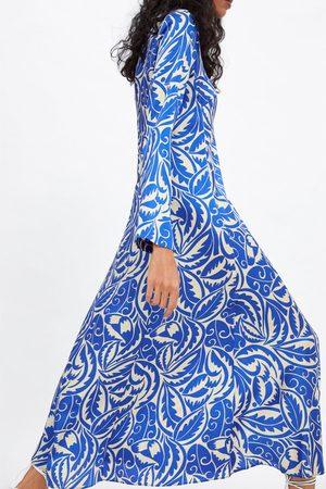 72204dc8a5c3 Fin Mönstrade klänningar Kvinnor, jämför priser och köp online