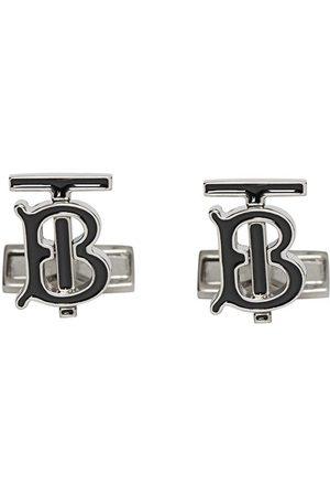 Burberry Manschettknappar med monogram