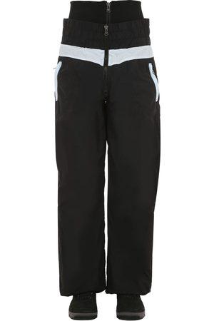 Colmar A.G.E. by Shayne Oliver Wide Leg Nylon Pants