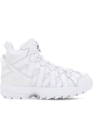 Fila Kvinna Sneakers - Mfw03 Wmn Sneakers
