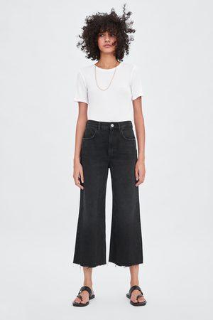 Zara Jeans hi rise vida ben