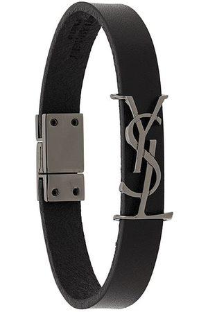 Saint Laurent Armband - Armband med logotyp