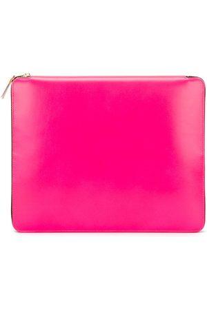 Comme des Garçons New Super Fluo iPad-fodral