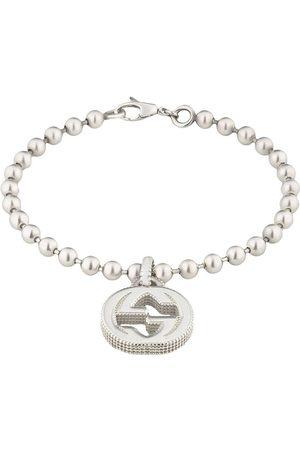 Gucci Kvinna Armband - Interlocking G bracelet in