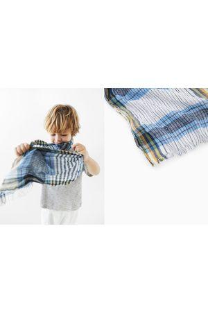 Zara Rutig scarf