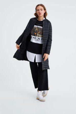 Zara Lätt täckjacka