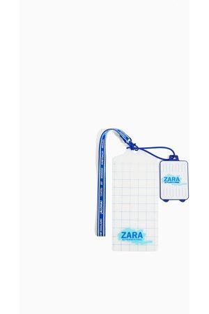 Zara Pack dokumentportfölj för resor