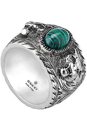 Gucci Garden silverring
