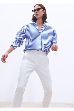 Zara Joggingbyxa waist