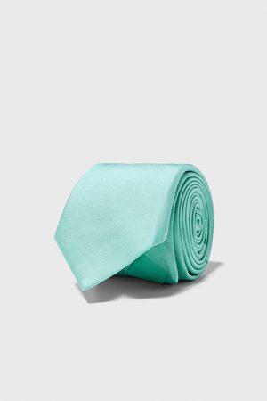 Zara Man Slipsar - Bred slips