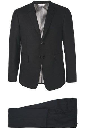 Thom Browne Enkel formell skjorta