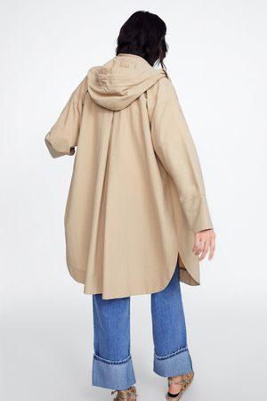 Billiga Jackor från Zara på Rea | FASHIOLA.se