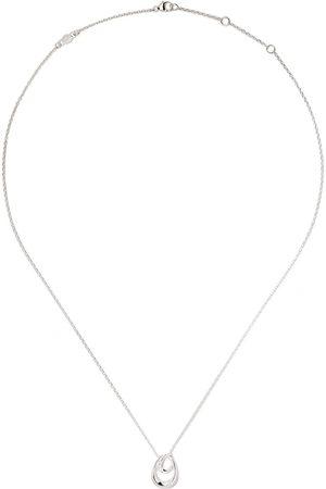 Georg Jensen Offspring halsband med hänge
