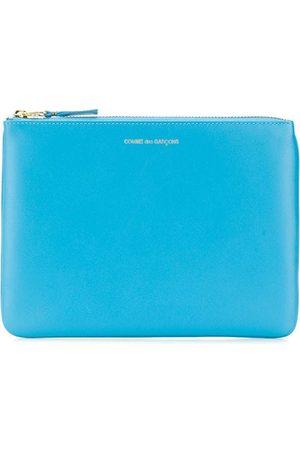 Comme Des Garçons Wallet Klassisk plånbok med dragkedja