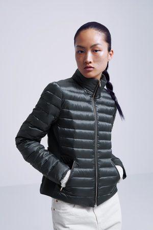Zara Kombinerad täckjacka