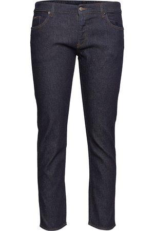 HUGO BOSS Delaware3 Slimmade Jeans