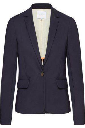 Coster Copenhagen Suit Jacket Blazer Kavaj Gul