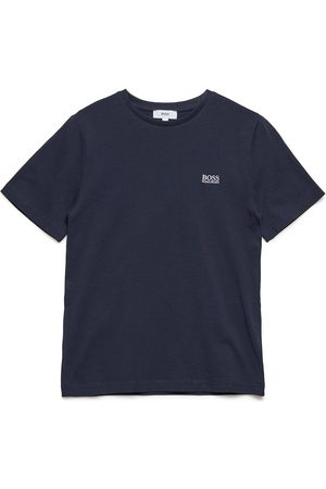 HUGO BOSS Short Sleeves Tee-Shirt