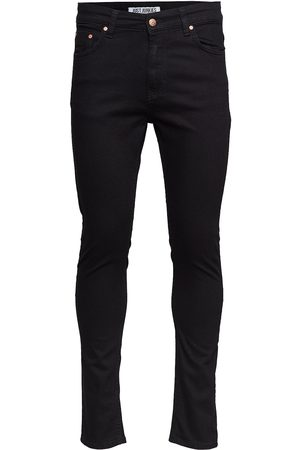 Just Junkies Sicko Black Skinny Jeans