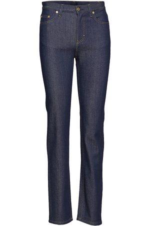Filippa K Taylor Raw Jean Raka Jeans