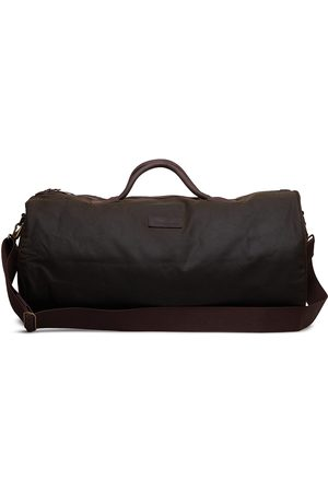 Barbour Wax Holdall Väska