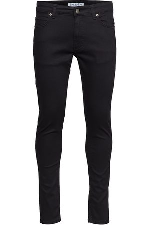 Just Junkies Max Black Skinny Jeans