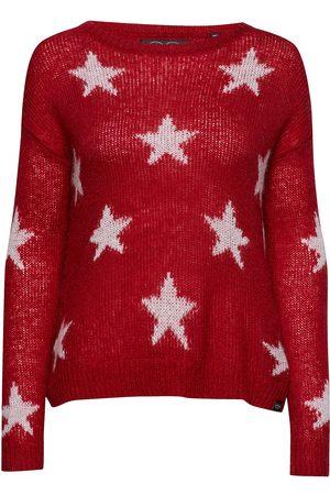 Superdry Mylee Star Knit