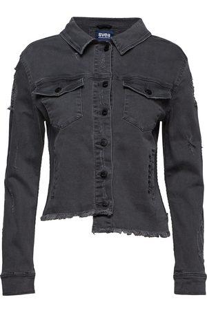 Svea Madrid Jacket Jeansjacka Denimjacka