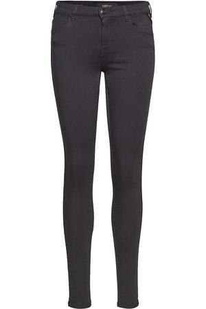 Replay Kvinna Skinny - Stella Skinny Jeans