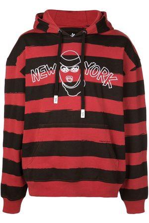 HACULLA New York Robber huvtröja