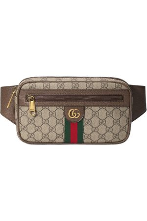 Gucci Ophidia GG belt bag