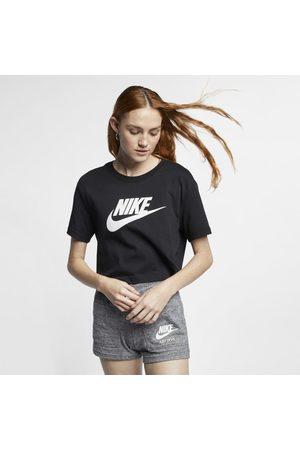 Nike Kvinna T-shirts - Kort T-shirt Sportswear Essential för kvinnor