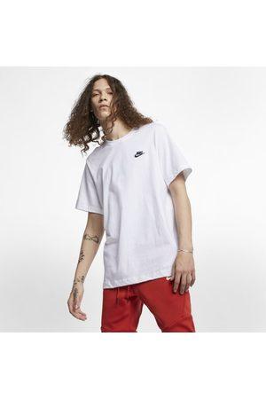 Nike T-shirt Sportswear Club för män
