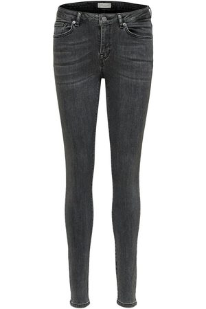 Selected Mid waist fit jeans