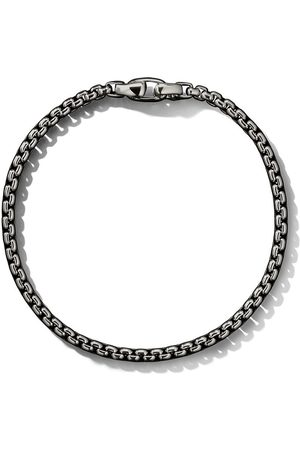 David Yurman Box kedjearmband