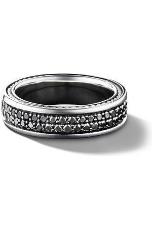 David Yurman Streamline ring med diamanter