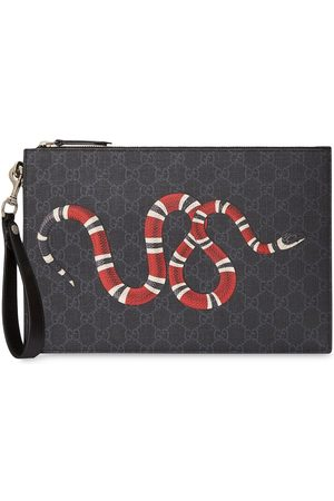 Gucci GG pouch med kungssnok