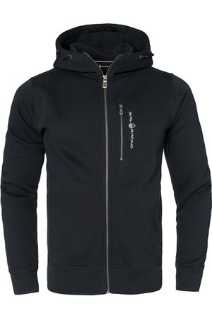 Sail Racing Bowman zip hood