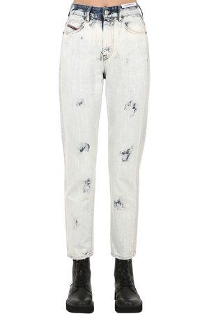 Diesel Deiselle High Rise Slim Denim Jeans