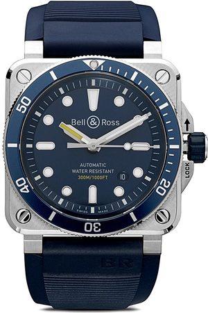 Bell & Ross BR 03-92 Diver 42mm klocka